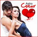 Astro coeur